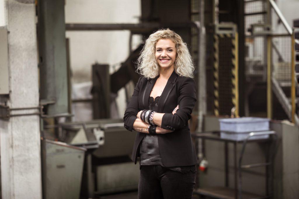 Katharina Linner, Geschäftsführung