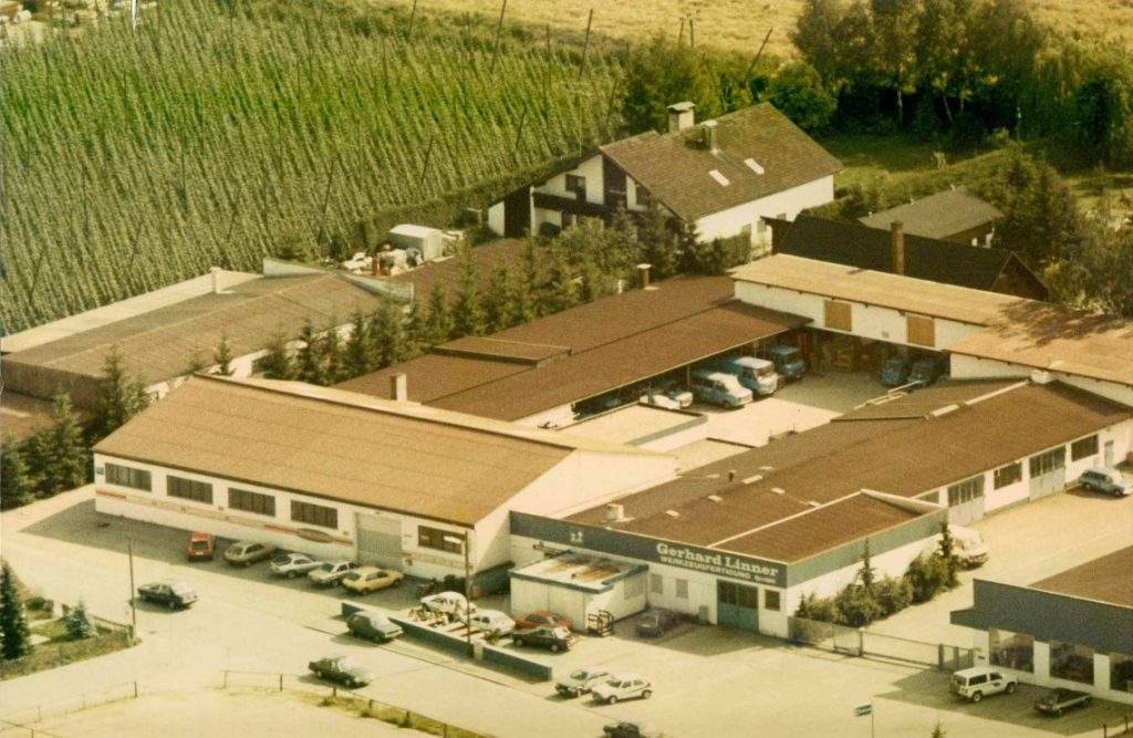 Linner GmbH Werkzeugfabrik, Wolnzach, Bayern