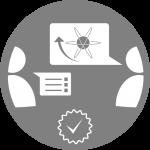 Technologieberatung & Entwicklung Icon