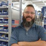 Martin Schupp, Leitung Einkauf / Innenvertriebsdienst